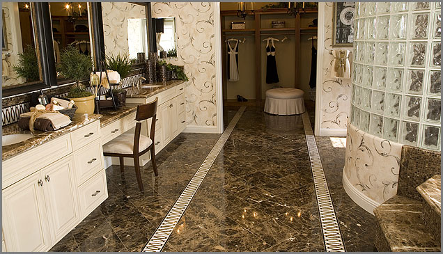The Real Estate Industry For Years So I Have Good Contacts And Wonderful Relationships With My Vendors But Needed To Find Emperador Dark Marble Tile