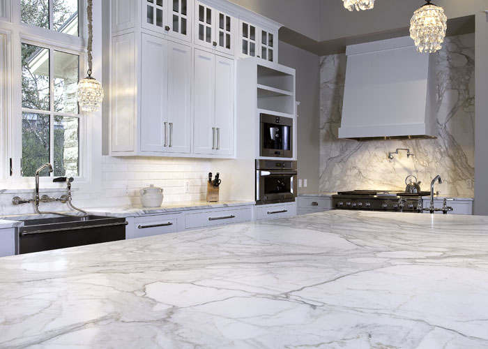 Marble Tile Houston